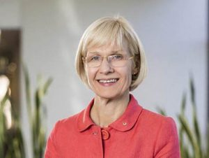 New UQ Vice-Chancellor and President announced