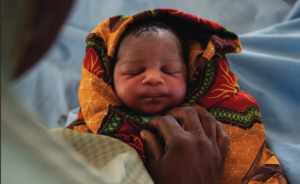Early research suggests climate change could lead to more stillbirths