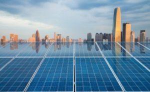 Cheaper and better solar energy on the horizon